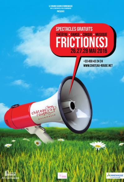 Festival Friction(S)