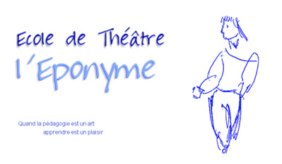 STAGES DE THEATRE GRATUITS