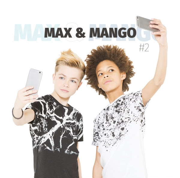 Max & Mango - Capitaine Abandonné