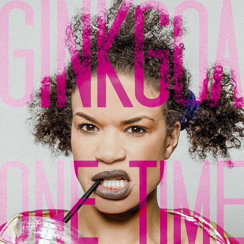 Ginkgoa defend les droits des femmes avec le clip de One Time