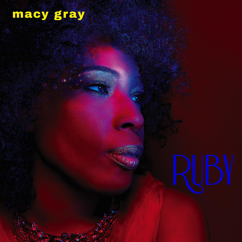 Macy Gray revient avec l'album Ruby à paraitre le 7 septembre