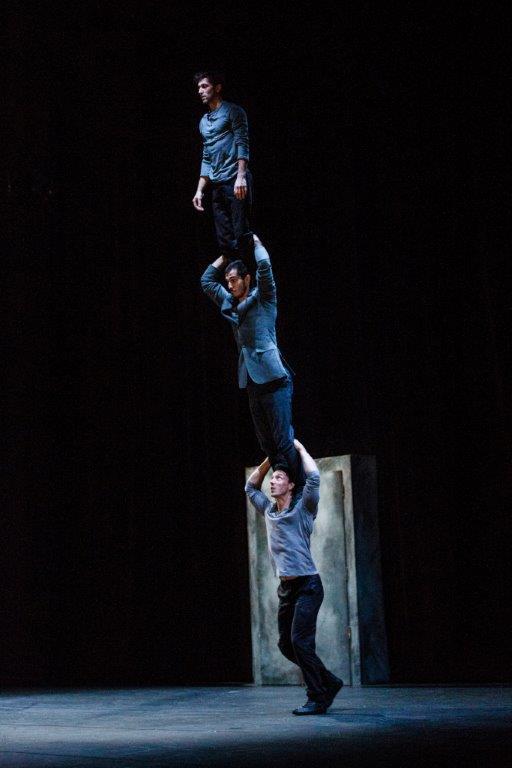 Boutélis au théâtre de Villefranche