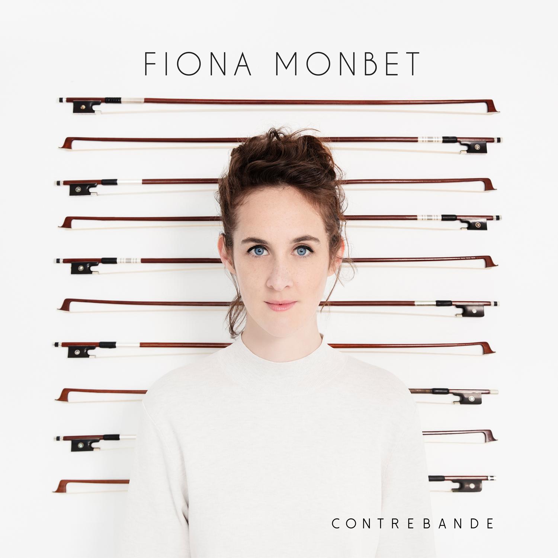 Fiona Monbet sur un air de violon de Contrebande