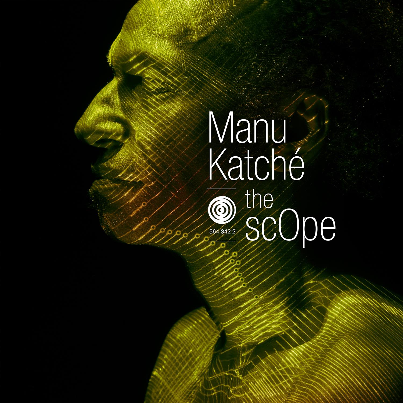 Manu Katché dévoile un peu de son nouveau projet The Scope qui sort le 01/02/2019