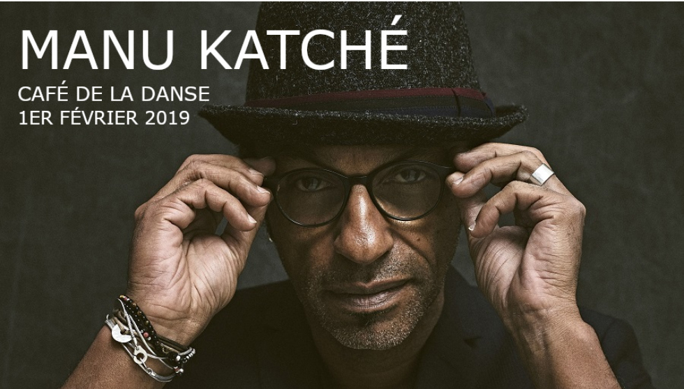 Manu Katché est de retour avec l'album The ScOpe,  featuring: Faada Freddy, Jazzy Bazz, Jonatha Brooke...
