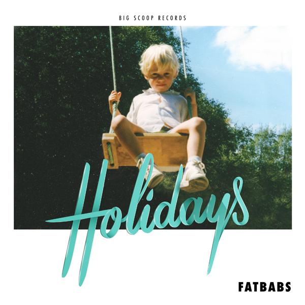 Fatbabs annonce un été dansant avec son clip vidéo Another Day