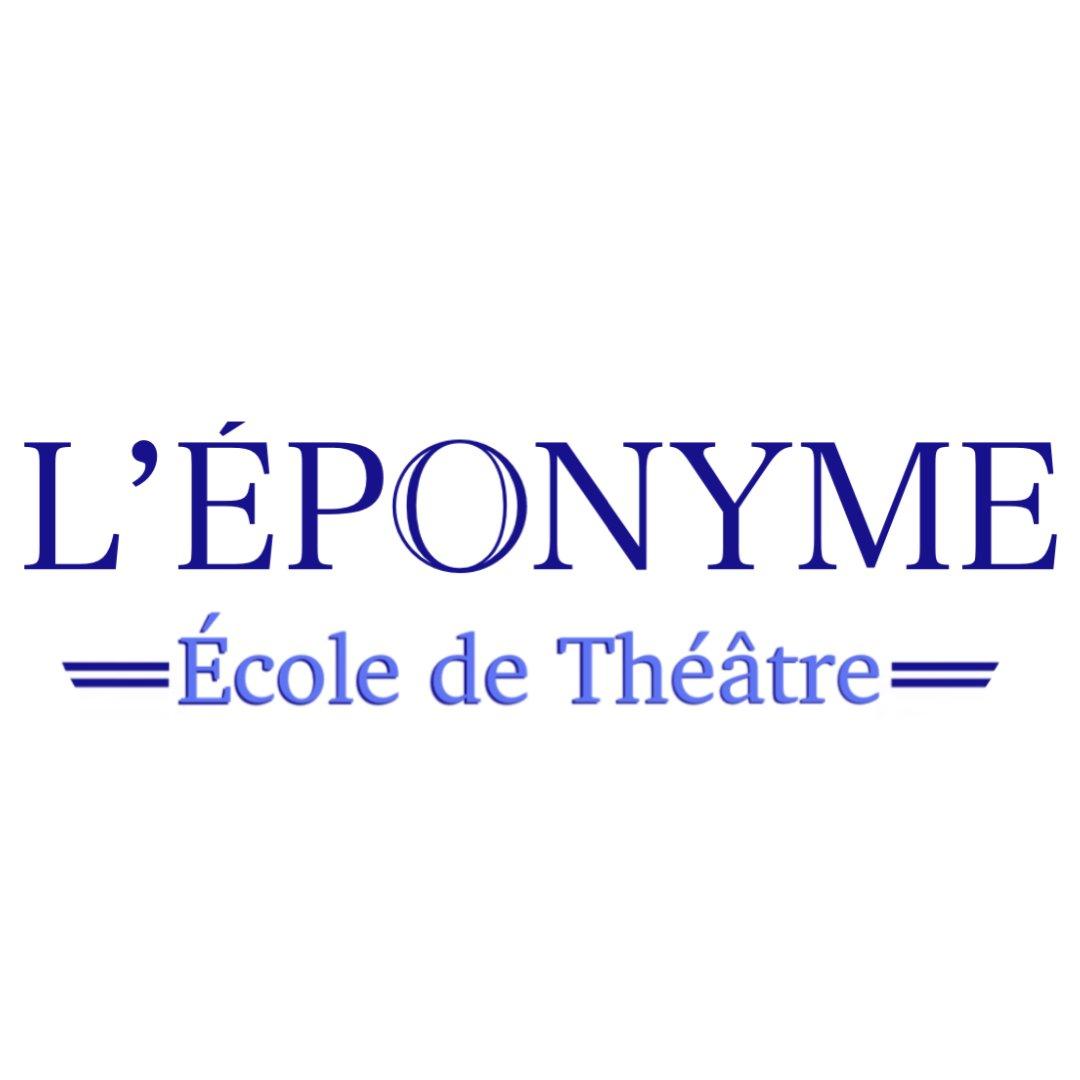 École de théâtre l'Éponyme