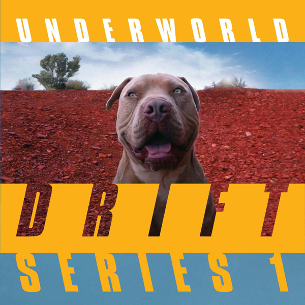 Underworld annonce son grand retour avec un album en 7 cds Drift Series 1