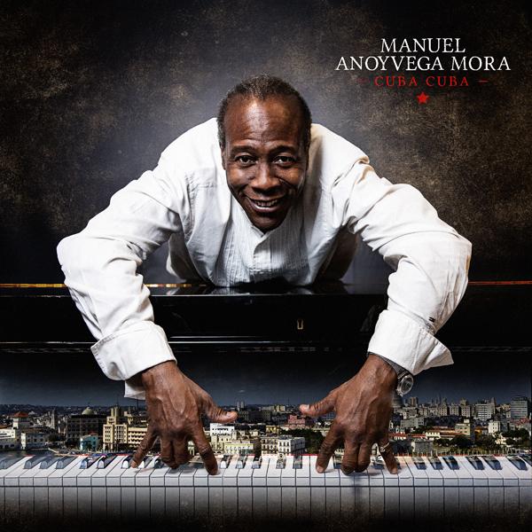 Manuel Anoyvega Mora, la révélation du jazz cubain avec Cuba Cuba