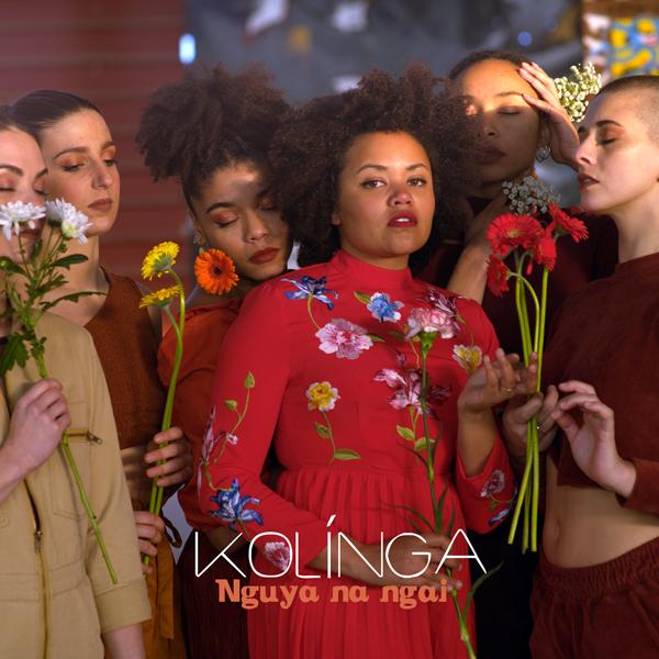Kolinga chante pour les femmes du monde entier avec Nguya Na Ngai