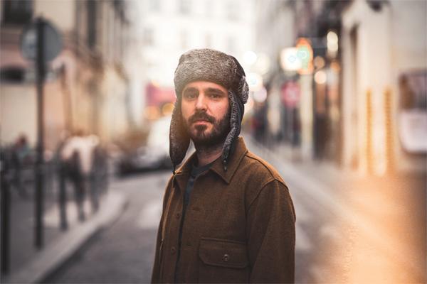 JB Soulard sort le clip d'Omble Chevalier, avec JP Nataf, sur Le Silence et l'Eau