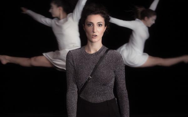 Carole Masseport annonce son 3ème album En Equilibre
