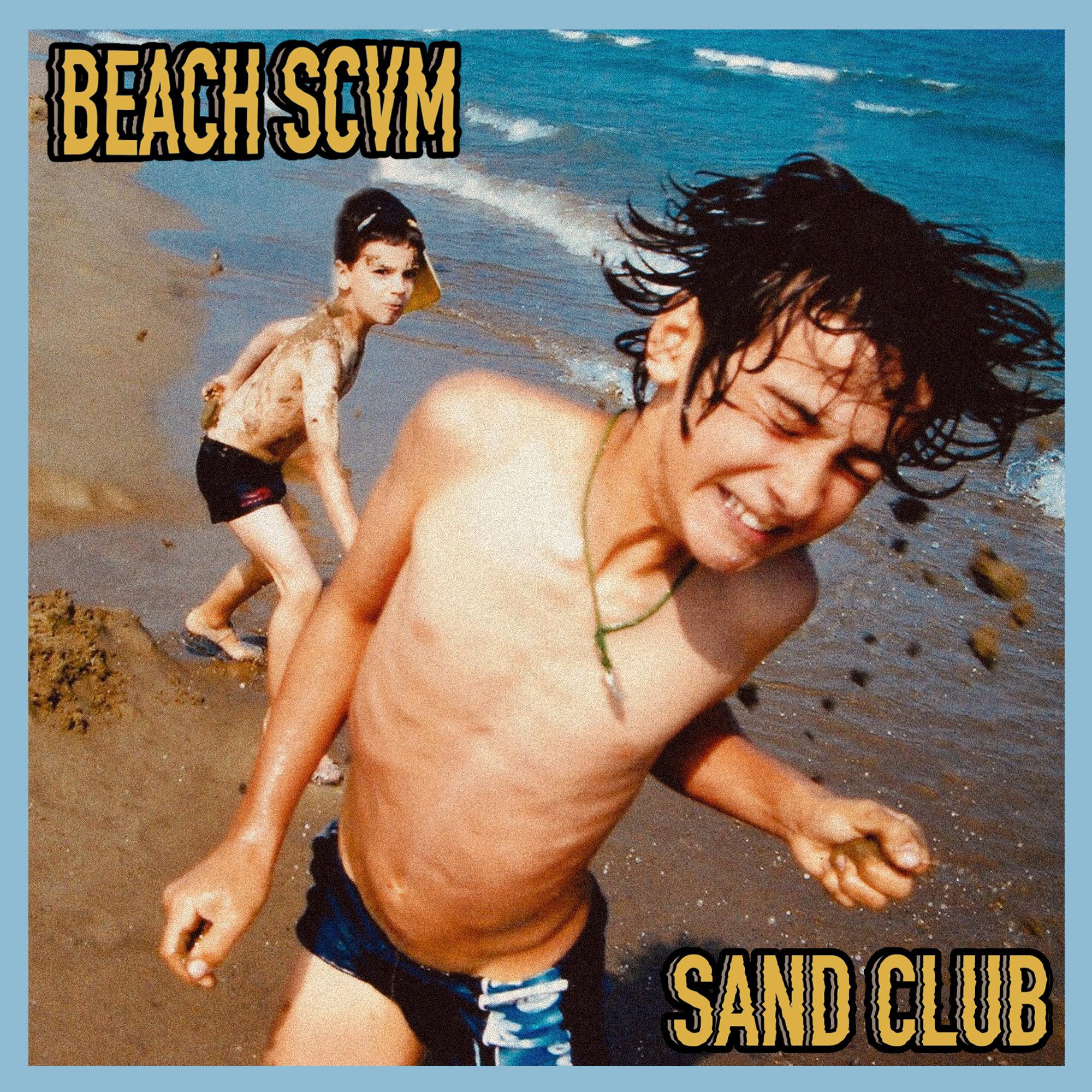 """""""Sand Club"""" de Beach Scvm"""