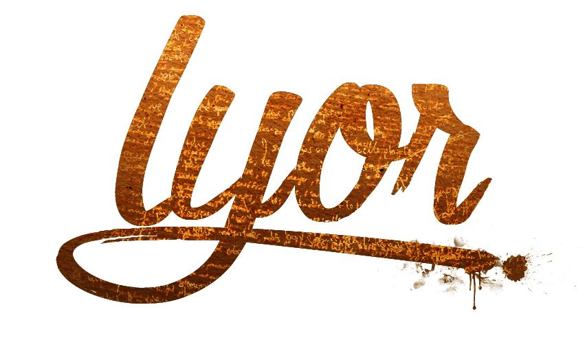 Lyor - J'Bouffe - 1er Clip de l'EP