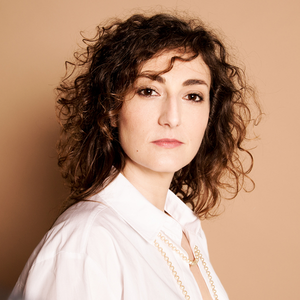 Carole Masseport dévoile le clip En Equilibre avec JP Nataf pour la sortie de l'album