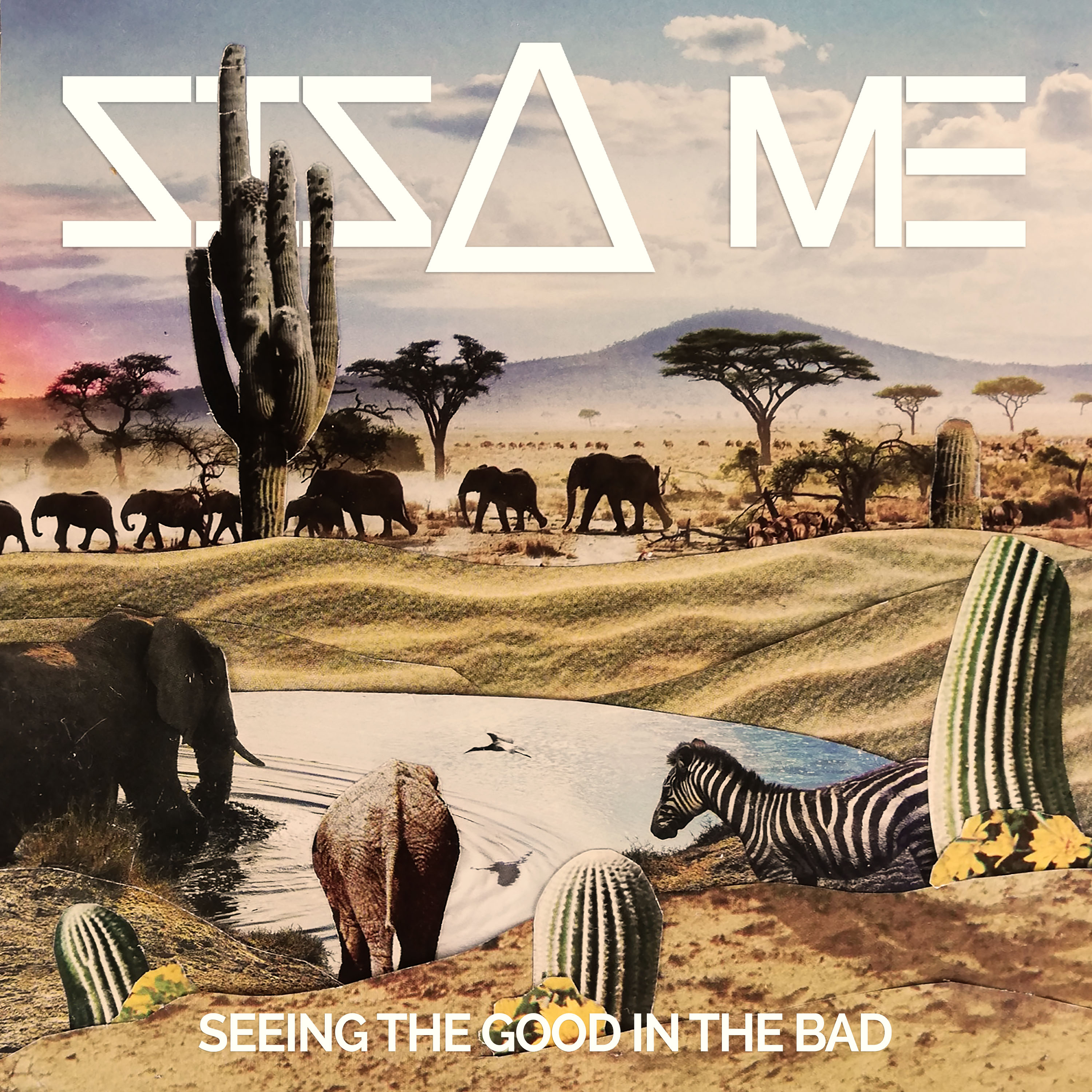 """Sisa Me """"Seeing The Good In The Bad"""""""