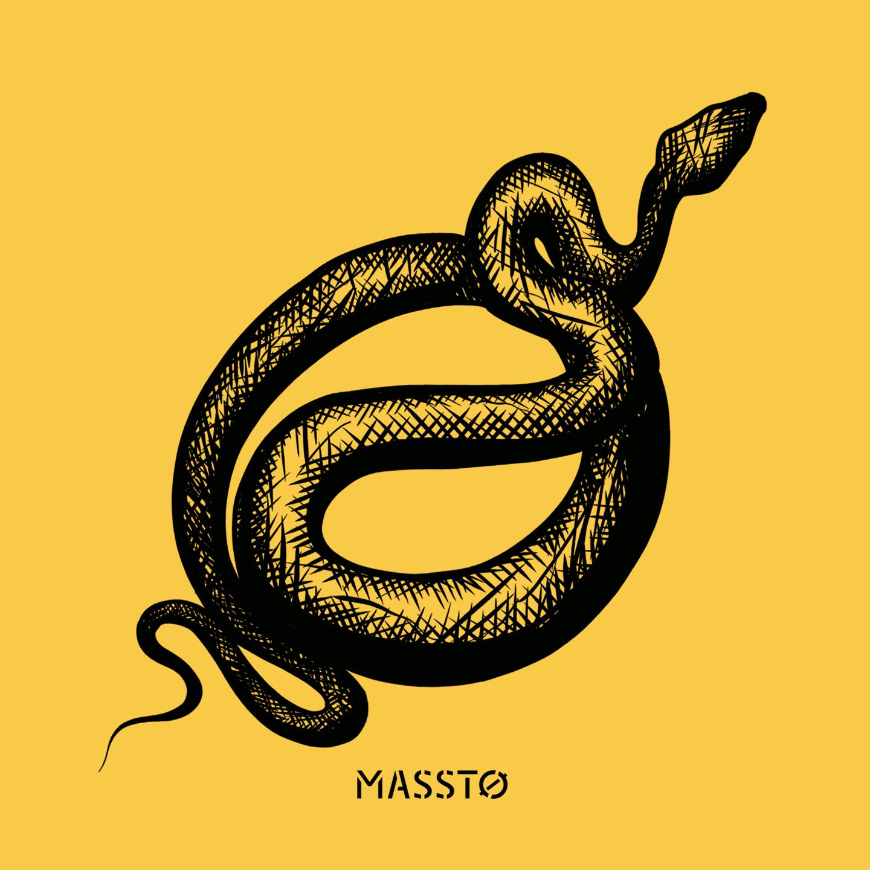 MASSTØ, le trio de blues rock, revient avec l'intense Woman, notre coup de cœur