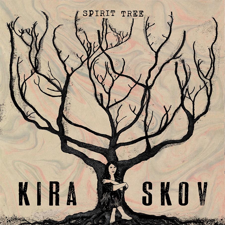 Kira Skov revient avec des duos grandioses pour l'album Spirit Tree