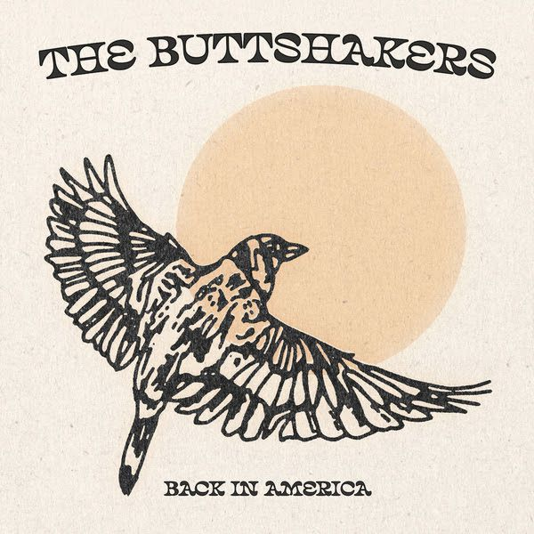 The Buttshakers foudroie l'Amérique avec Back In America
