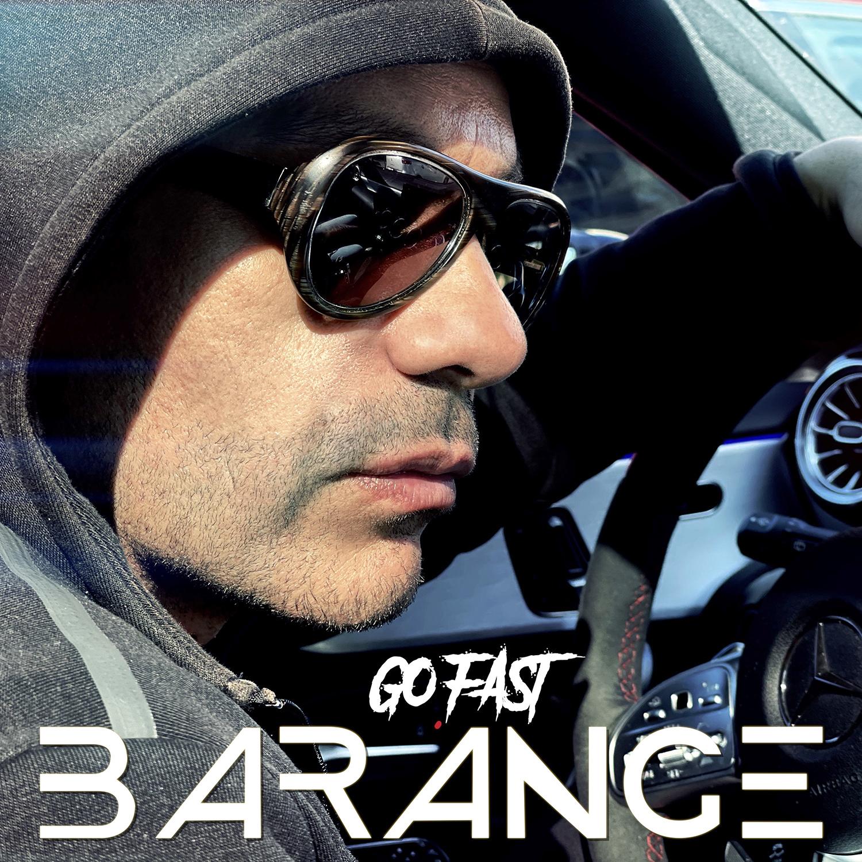 Barange met le contact avec son nouveau single Go Fast
