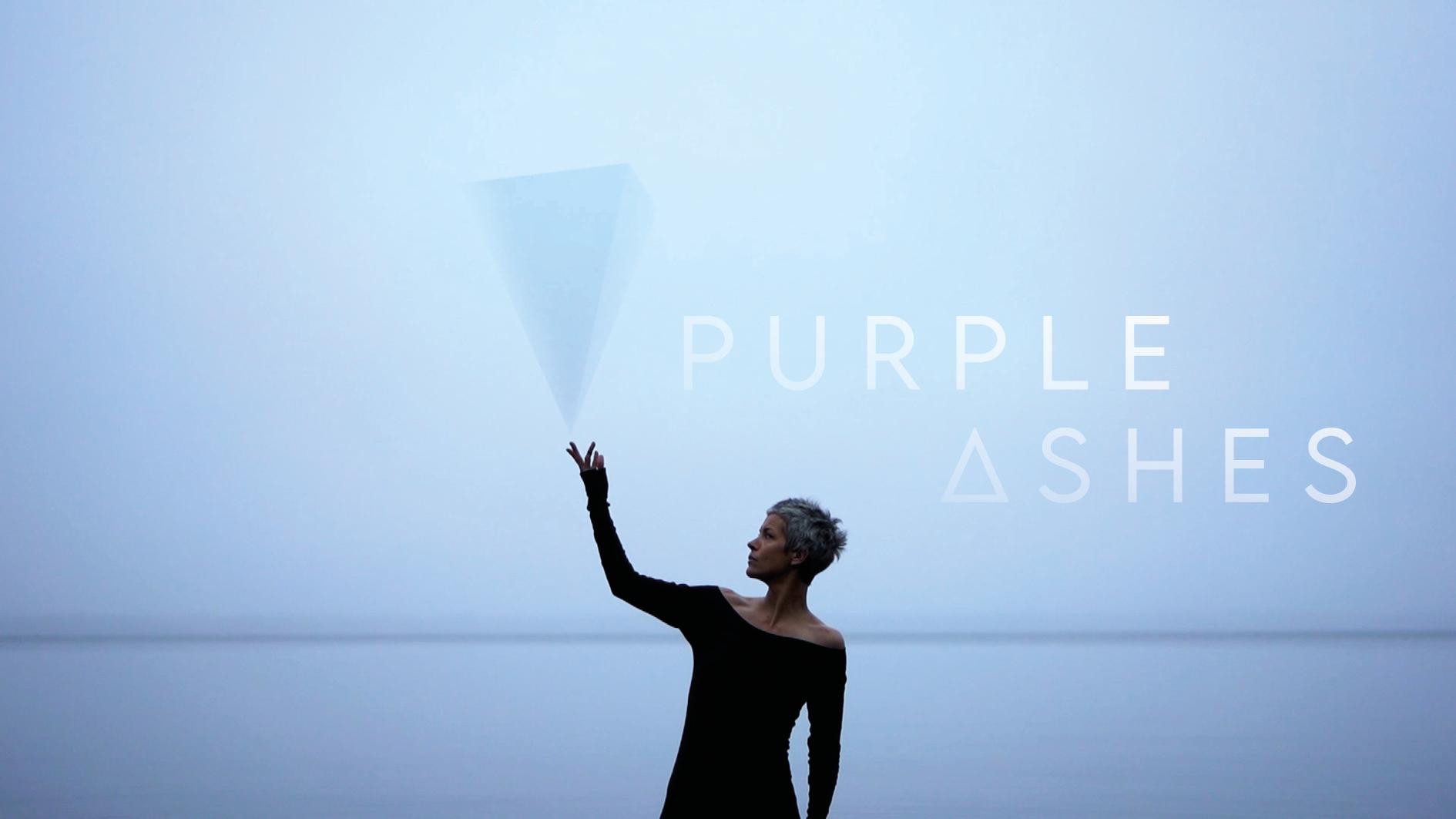 Purple Ashes dévoile le superbe clip Nothing is Better