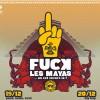 Fuck les mayas... on est encore là ! soirée rock/noise/OVNI