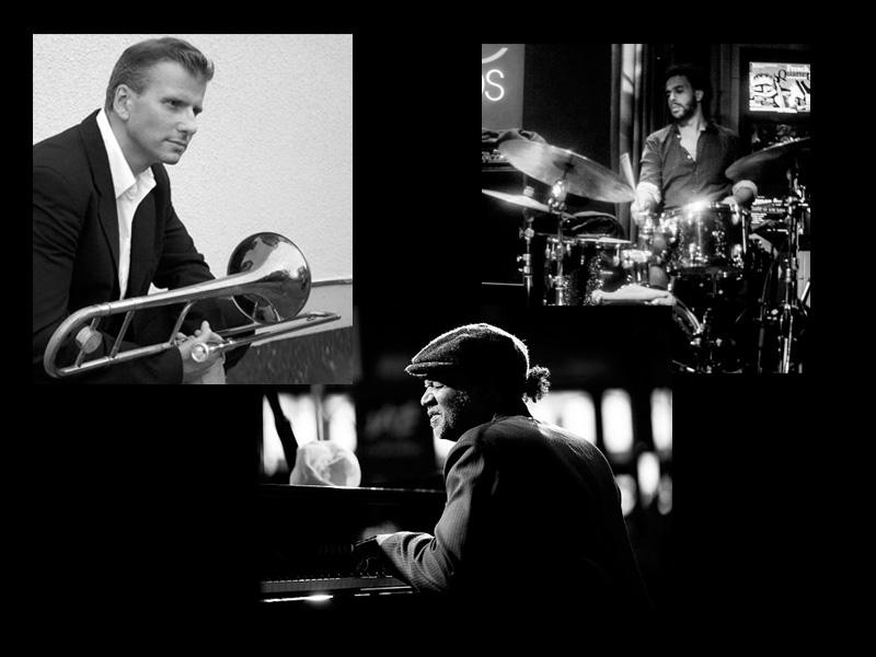 Michael Rörby Quartet au 38Riv'