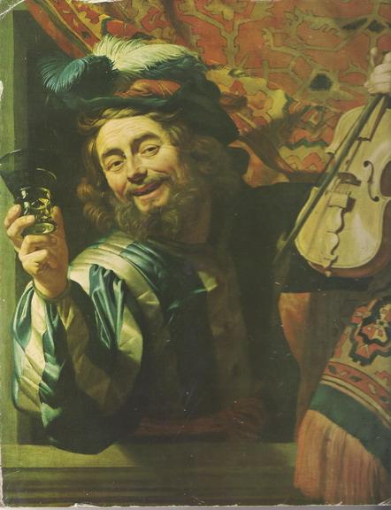 Thé baroque dans le Marais