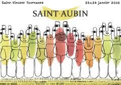 Saint Vincent Tournante à Saint-Aubin