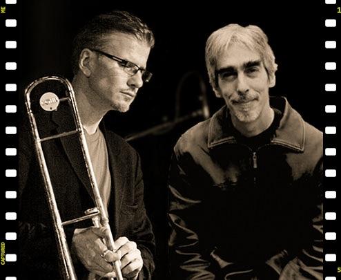 duo Michael Rörby-Adam Over