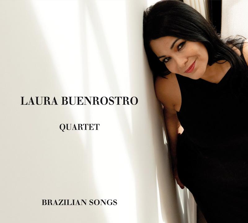 Laura Buenrostro Quartet
