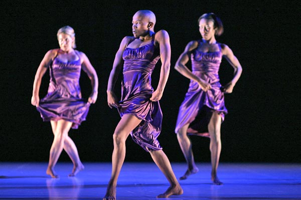 Compagnie the DanCe FaCtory