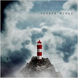 Octave Minds, projet aérien de Boys Noize et Gonzales