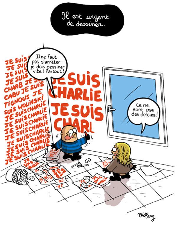 #jesuischarlie #noussommescharlie