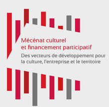 Mécénat culturel et financement participatif