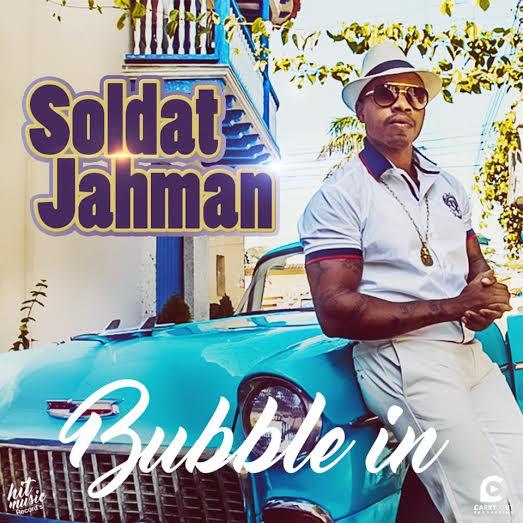 Soldat Jahman : l'homme aux 23 millions de vues dégaine son nouveau hit !