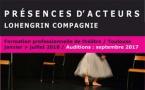 Présence d'Acteurs - formation professionnelle de théâtre, Toulouse