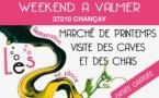 Caves Ouvertes au Château de Valmer