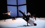 Sisyphe Heureux au théâtre de Villefranche