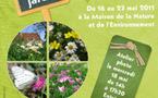 """Exposition photos """"Tous au jardin"""""""