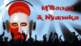 M'Bongo & Nyaneka en concert
