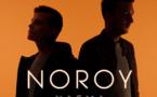 Noroy sort un clip vidéo pour son tube électro Savior à découvrir sur Mobbee
