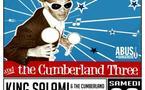 [26/11] KING SALAMI & THE CUMBERLAND THREE @ Secret Place