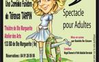 "Pièce de Théâtre : ""SALAUD"" de Térence Tarpin"