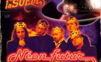 """Les rois de la Suède présentent leur nouvel album """"Néon Futur"""""""
