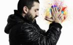 Ibrahim Maalouf présente l'album S3NS avec le titre Happy Face