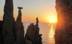 vagabond'arte 2012 en Corse