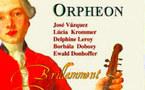 Festival Brillamment baroque 2012