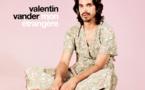Valentin Vander fait un retour magique avec L'écho du bonheur sur l'album Mon Etrangère