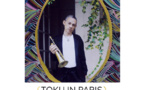 Toku dévoile son talent jazz avec Toku In Paris